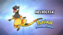 EP813 Cuál es este Pokémon