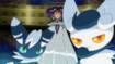 EP896 Ástrid con sus Meowstic