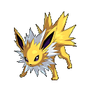 Jolteon Conquest