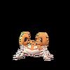 Krabby GO
