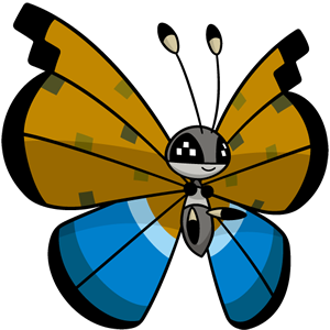 Vivillon oasis (dream world)