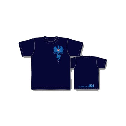 Camiseta de Articuno de <a href=