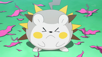 EP945 Togedemaru de Chris