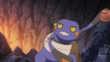 GEN12 Croagunk de Handsome