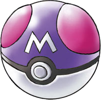 how to get a masterball in pokemon y