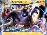 Zekrom-EX (Próximos Destinos TCG)