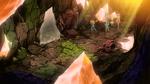 EP841 Cueva Reflejos del Mundo Espejo