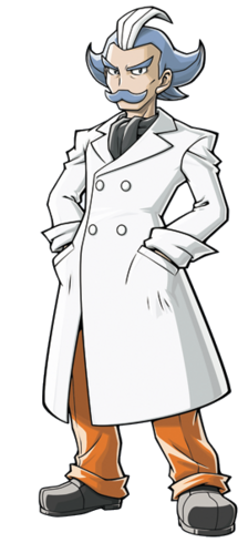 "Eduardo/Ed el Lúcido en <a href=""http://es.pokemon.wikia.com/wiki/Pok%C3%A9mon_Ranger:_Trazos_de_luz"" title=""Pokémon Ranger: Trazos de luz"">Pokémon Ranger: Trazos de luz</a>"