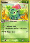 Ivysaur (FireRed & LeafGreen TCG)