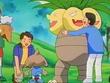 EP203 Pokémon salvados