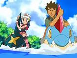 EP560 Maya y Brock