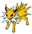 Jolteon (anime SO)