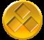 Símbolo del Saber Oro