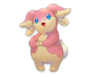 Audino Pokémon Mundo Megamisterioso