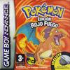 Pokémon Rojo Fuego y Pokémon Verde Hoja