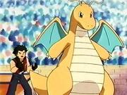 EP114 Dragonite y Drake