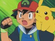EP297 Ash junto a Pikachu (2)