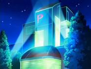 EP480 Centro Pokémon de ciudad Jubileo