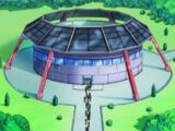 Gimnasio Pokémon de Ciudad Marina