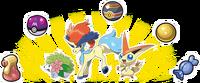 Evento Pokémon Scrap