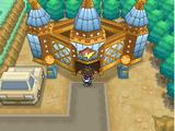 Gimnasio Pokémon de Ciudad Fayenza
