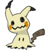 Mimikyu (dream world)