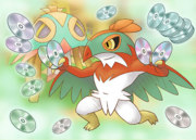 Movimientos Hawlucha Pokémon Mundo Megamisterioso