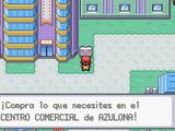 Centro Comercial de Azulona