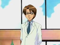 EP485 Doctor Kenzo