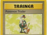 Pokémon Trader (TCG)