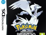 Pokémon Negro y Pokémon Blanco