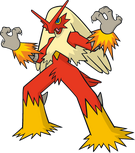 Blaziken (dream world)