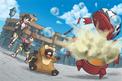Cuarta misión de Pokémon Ranger 2