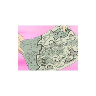 Mapa del <a href=