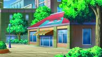 EP774 Centro Pokemon de Pueblo Ocre