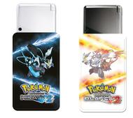 Fundas Pokémon Edición Negra y Blanca 2