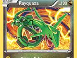 Rayquaza (Dragon Vault TCG)