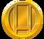 Símbolo de la Táctica Oro