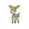 Deerling invierno XY