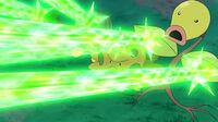 EP603 Pokemon tipo Planta usando Desarrollo