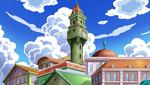 EP668 Torre del Reloj