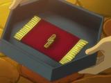 Medalla Temblor