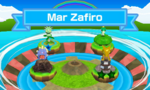 Mar Zafiro PRW