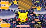 Pikachu risueño Pokémon Shuffle