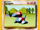 Porygon (Base Set TCG)