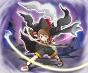 Tercera misión especial de Pokémon Ranger 2