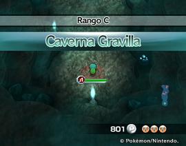 Caverna Gravilla