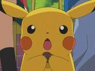 EP293 Pikachu de Ash