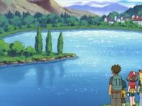 EP318 Lago May-Aura