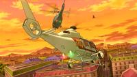 EP806 Helicópteros